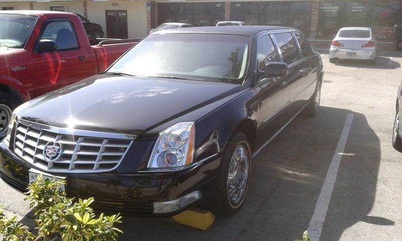 Cadillac DTS 2011 $21500.00 incacar.com