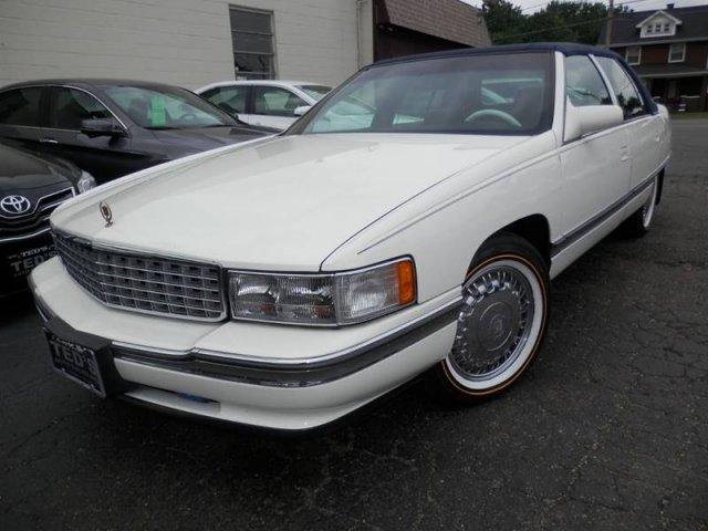 Cadillac De Ville 1996 $4900.00 incacar.com