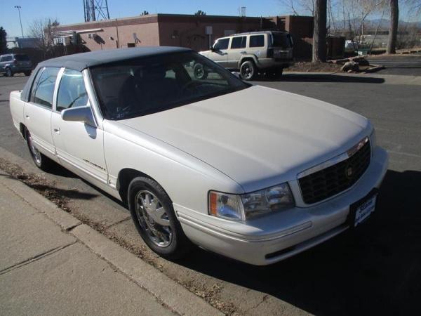 Cadillac De Ville 1998 $4795.00 incacar.com