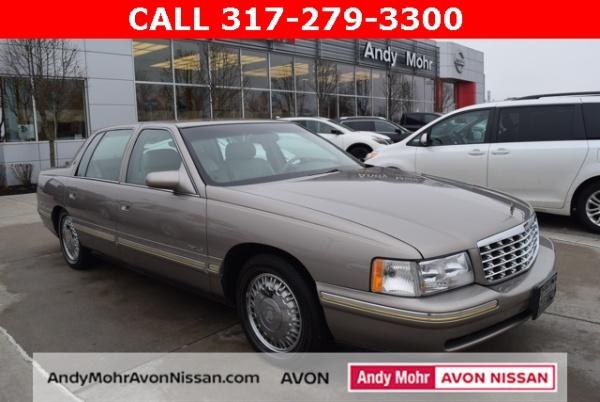Cadillac De Ville 1999 $3400.00 incacar.com