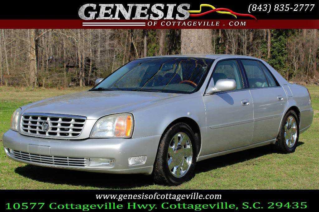 Cadillac De Ville 2000 $4995.00 incacar.com