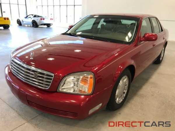 Cadillac De Ville 2000 $6769.00 incacar.com