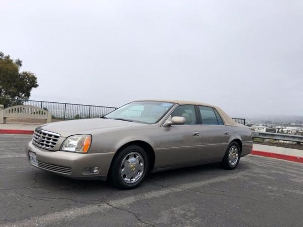 Cadillac De Ville 2000 $3495.00 incacar.com