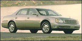 Cadillac De Ville 2000 $8995.00 incacar.com