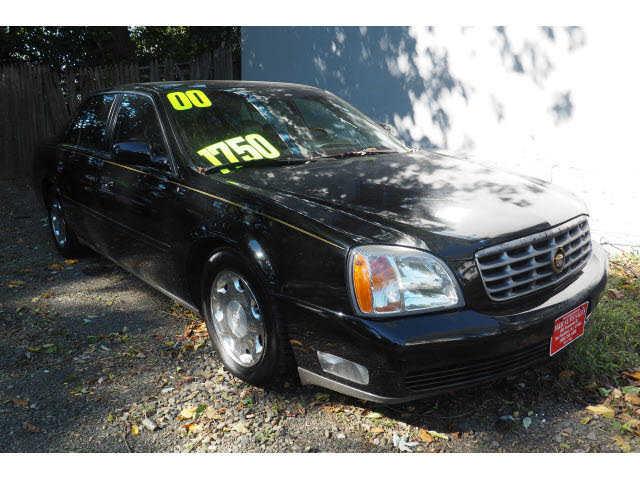 Cadillac De Ville 2000 $1550.00 incacar.com
