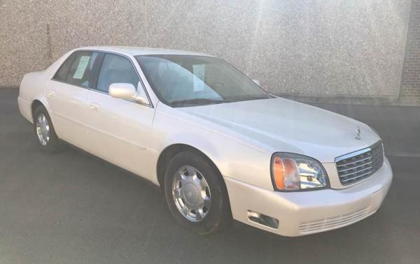 Cadillac De Ville 2000 $5995.00 incacar.com
