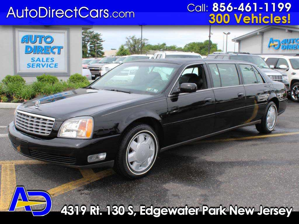 Cadillac De Ville 2000 $4990.00 incacar.com