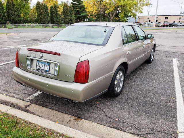 Cadillac De Ville 2001 $2988.00 incacar.com