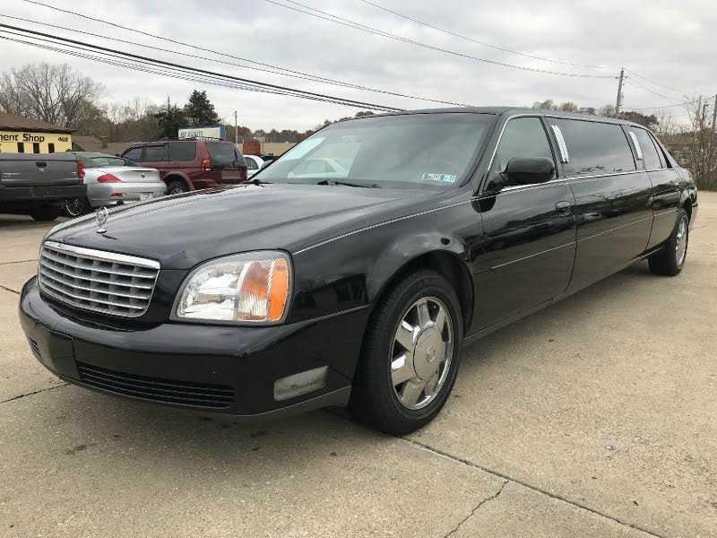 Cadillac De Ville 2001 $9950.00 incacar.com