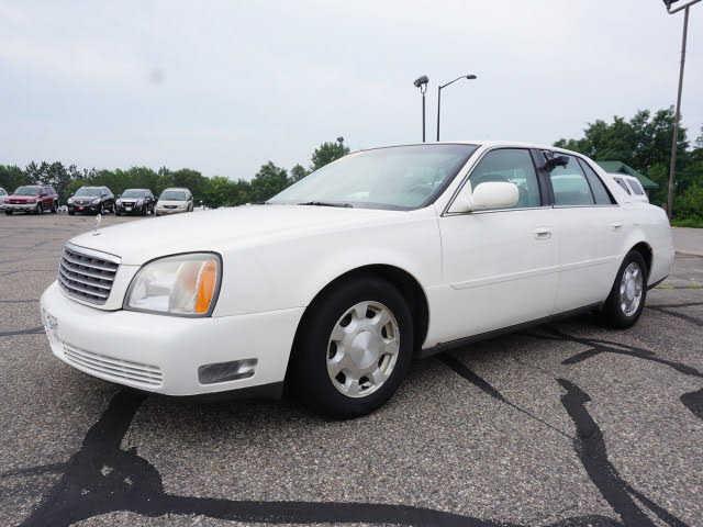 Cadillac De Ville 2001 $3995.00 incacar.com