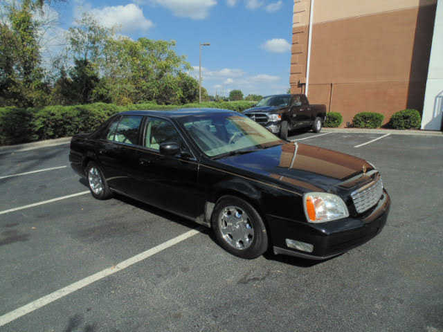 Cadillac De Ville 2002 $4900.00 incacar.com