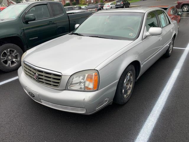 Cadillac De Ville 2002 $4495.00 incacar.com