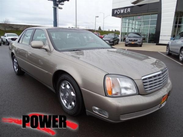 Cadillac De Ville 2002 $3495.00 incacar.com