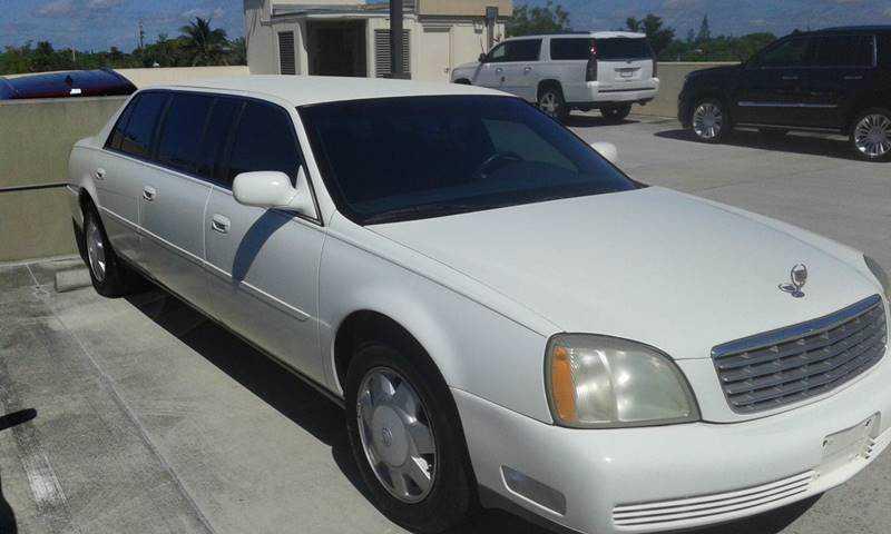Cadillac De Ville 2003 $7950.00 incacar.com