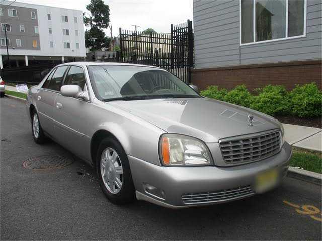Cadillac De Ville 2005 $1700.00 incacar.com
