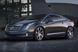 Cadillac ELR 2014 $20684.00 incacar.com