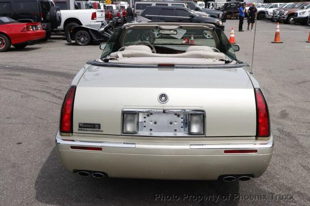 Cadillac Eldorado 1997 $14999.00 incacar.com