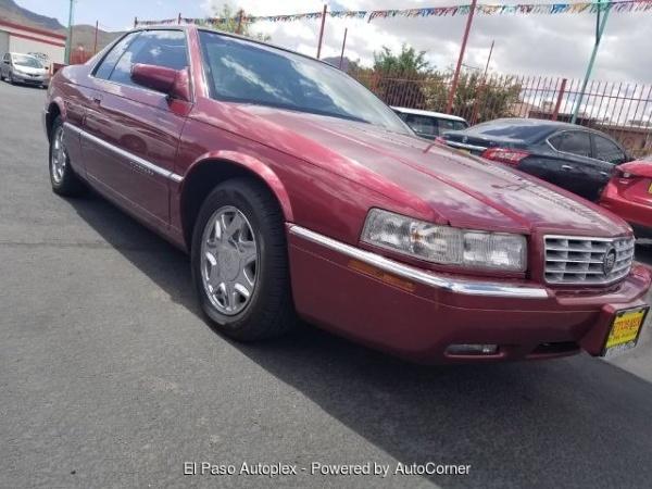 Cadillac Eldorado 1998 $6765.00 incacar.com