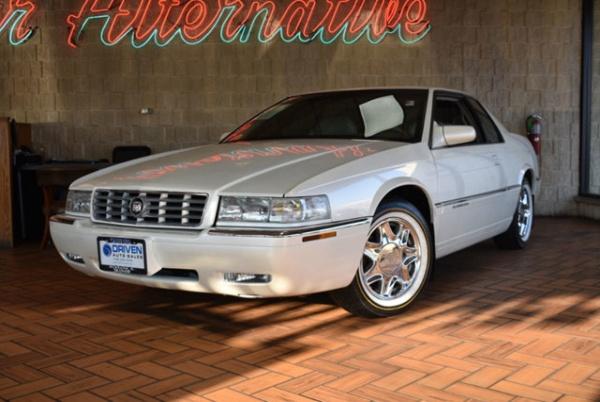 Cadillac Eldorado 1998 $7980.00 incacar.com