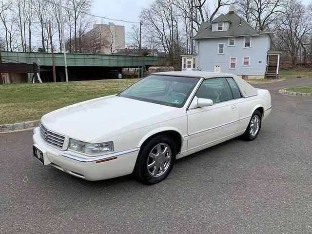 Cadillac Eldorado 2000 $4595.00 incacar.com
