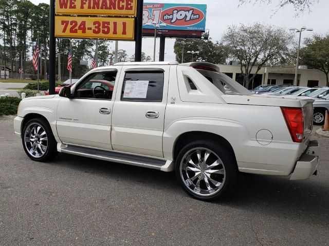 Cadillac Escalade 2003 $2988.00 incacar.com