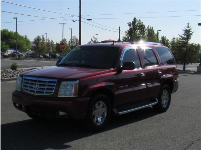 Cadillac Escalade 2003 $7823.00 incacar.com