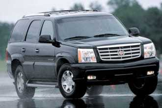 Cadillac Escalade 2004 $9500.00 incacar.com