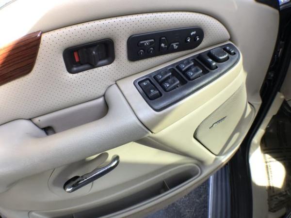 Cadillac Escalade 2004 $4995.00 incacar.com