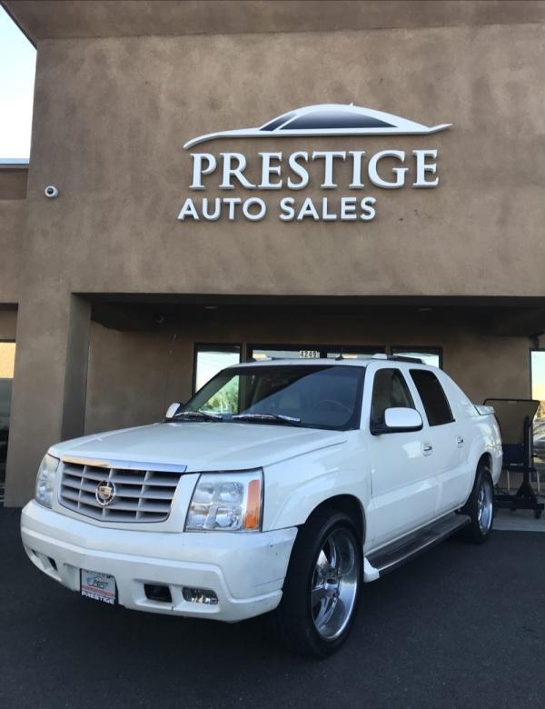 Cadillac Escalade 2005 $4999.00 incacar.com