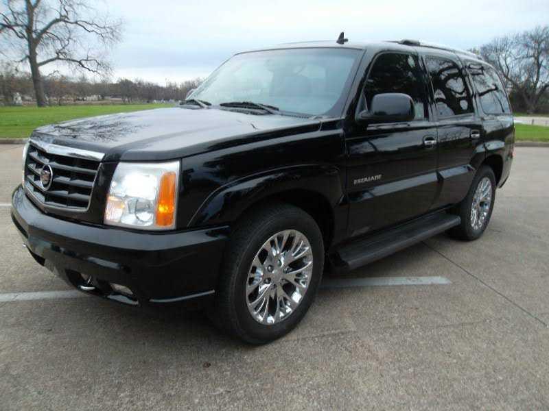 Cadillac Escalade 2006 $8999.00 incacar.com
