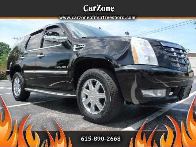 Cadillac Escalade 2007 $12985.00 incacar.com