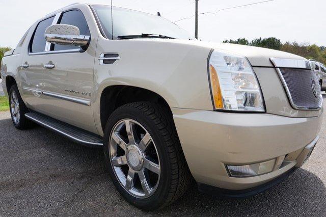 Cadillac Escalade 2007 $10000.00 incacar.com