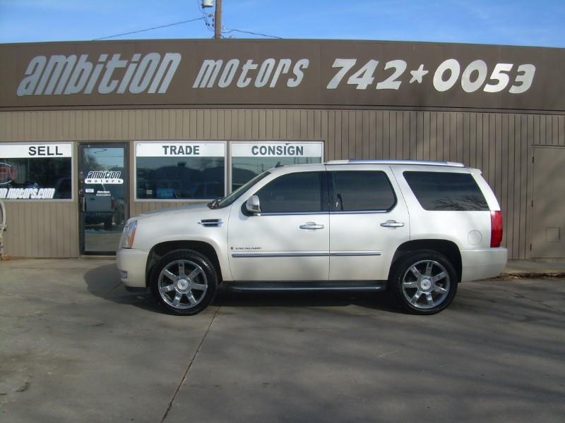 Cadillac Escalade 2007 $15995.00 incacar.com