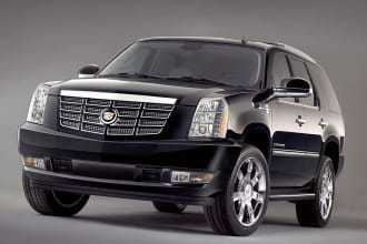 used Cadillac Escalade 2007 vin: 1GYFK63817R137425