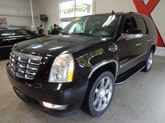 Cadillac Escalade 2007 $14875.00 incacar.com