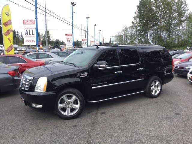 Cadillac Escalade 2007 $12995.00 incacar.com