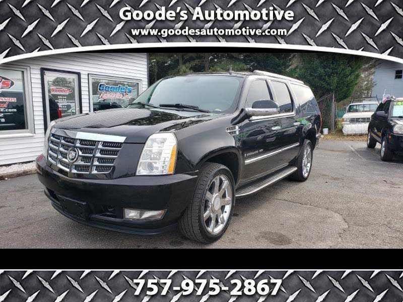 Cadillac Escalade 2008 $8495.00 incacar.com