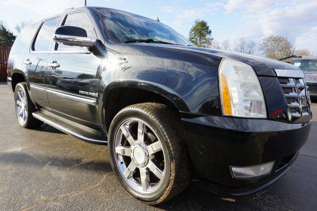 Cadillac Escalade 2008 $15350.00 incacar.com