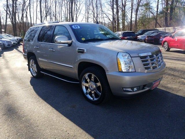 Cadillac Escalade 2009 $14998.00 incacar.com