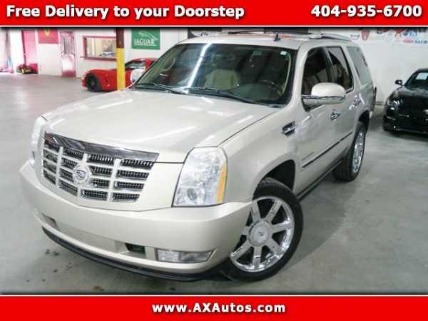 Cadillac Escalade 2010 $11999.00 incacar.com