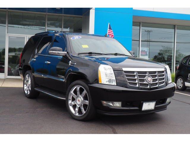 Cadillac Escalade 2010 $23000.00 incacar.com