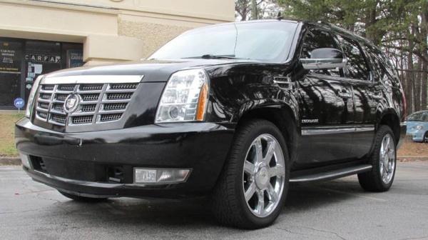 Cadillac Escalade 2011 $13999.00 incacar.com