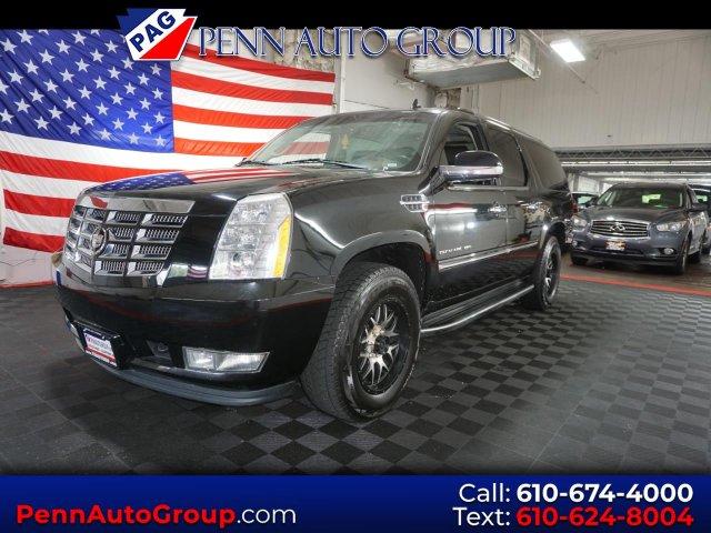 Cadillac Escalade 2011 $22977.00 incacar.com