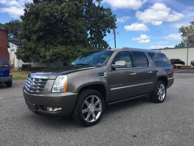 Cadillac Escalade 2011 $16995.00 incacar.com