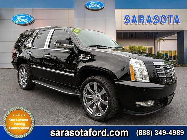 Cadillac Escalade 2011 $29000.00 incacar.com