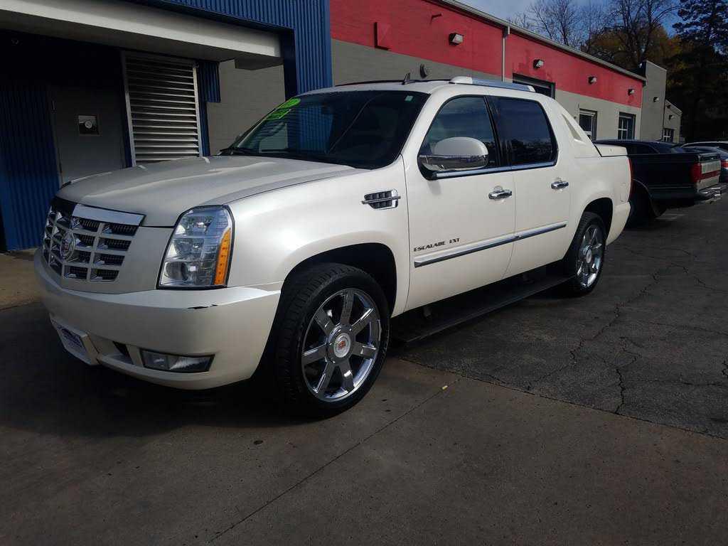 Cadillac Escalade 2012 $23205.00 incacar.com