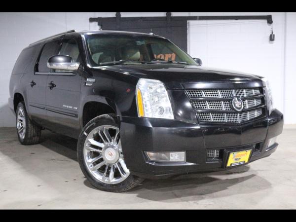 Cadillac Escalade 2012 $15998.00 incacar.com
