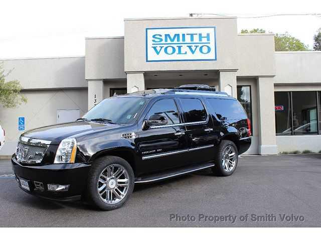 Cadillac Escalade 2012 $66995.00 incacar.com