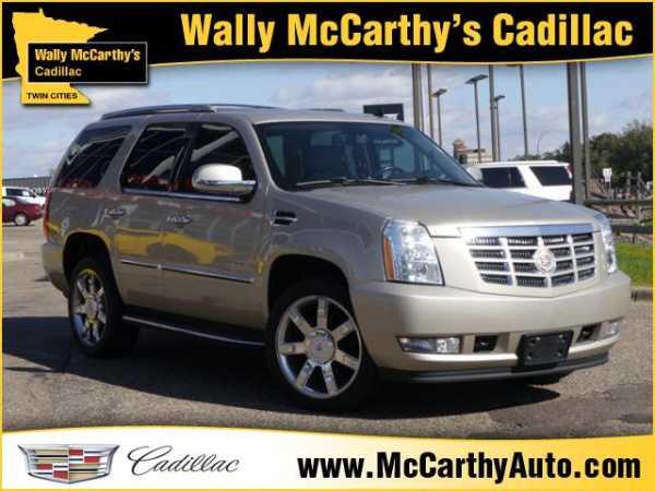 Cadillac Escalade 2013 $30994.00 incacar.com