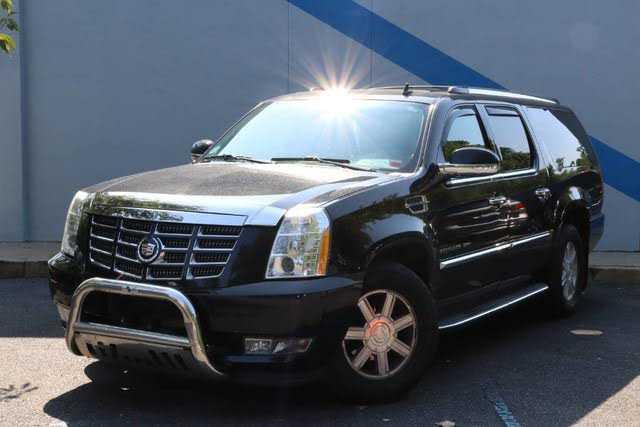 Cadillac Escalade 2013 $12894.00 incacar.com